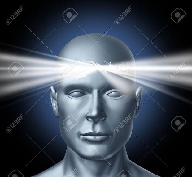 12354005-potere-della-mente-e-dei-poteri-di-guarigione-del-cervello-subconscous-per-trarre-ispirazione-per-nu-archivio-fotografico